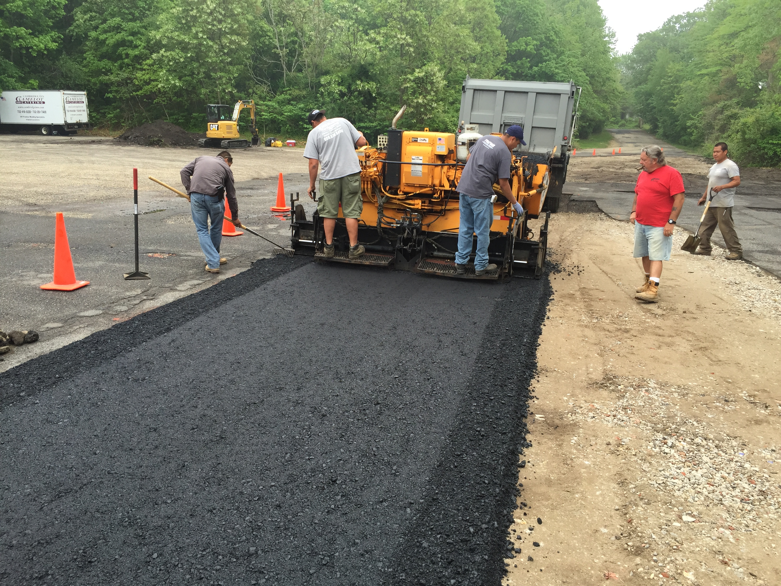 New jersey ocean county beachwood - Our Paving Hardscape And Stone Services